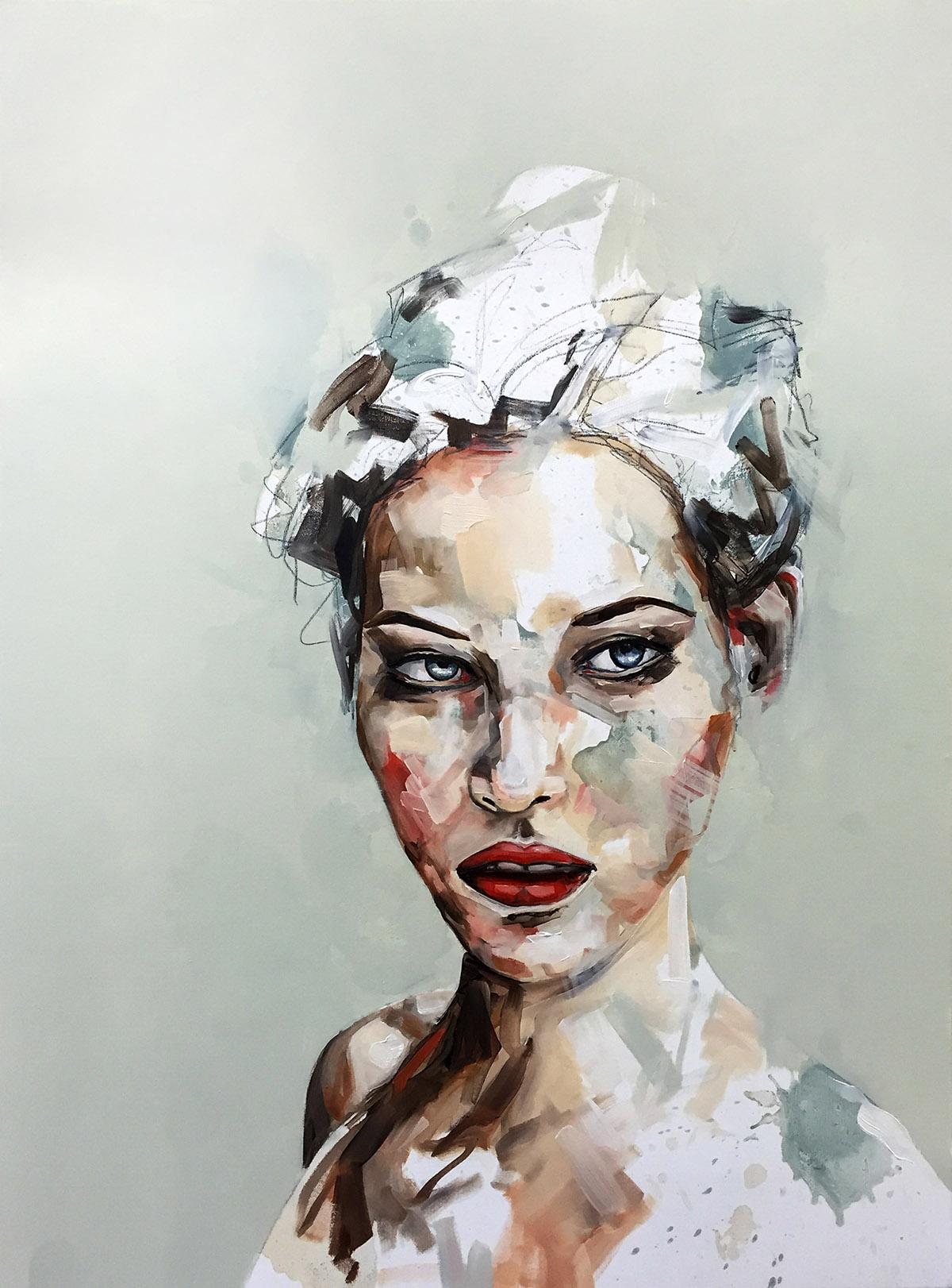 IMG_7092 Portrait Painting