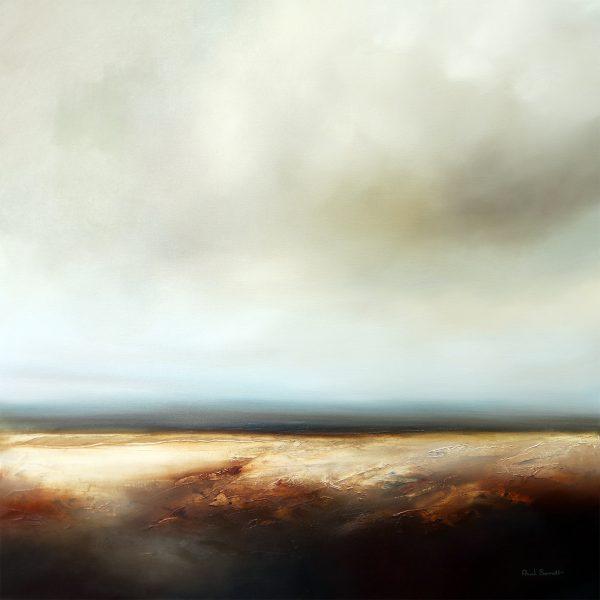 Latitude Seascape and Landscape Painting