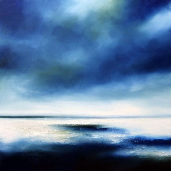 Oceans Rest Seascape and Landscape Painting