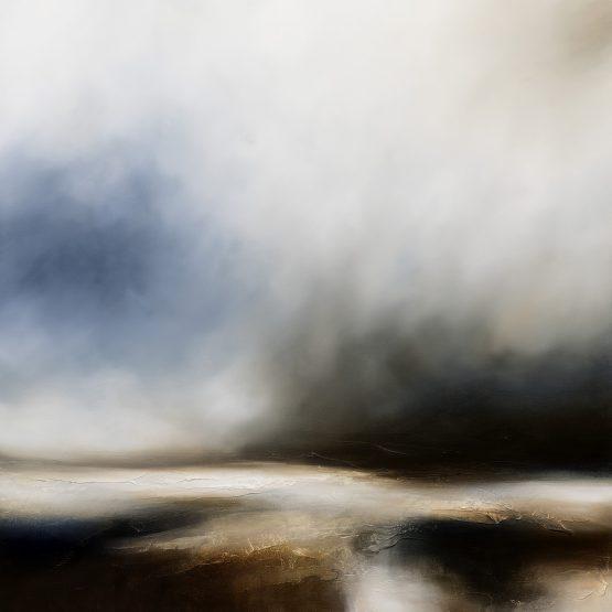 Seasons Drift Seascape and Landscape Painting