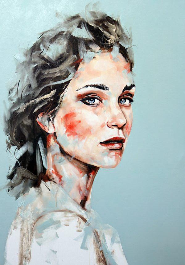 The Unforgettable Portrait Painting