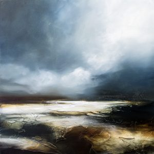 Tomorrow Never Knows 1 Seascape and Landscape Painting