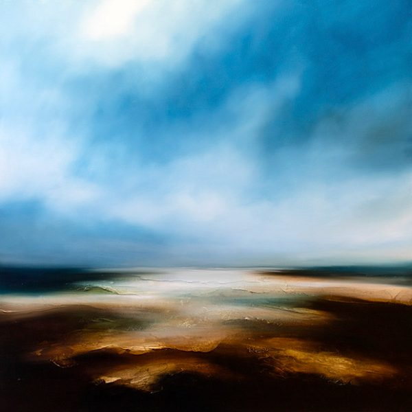 Trespass Seascape and Landscape Painting