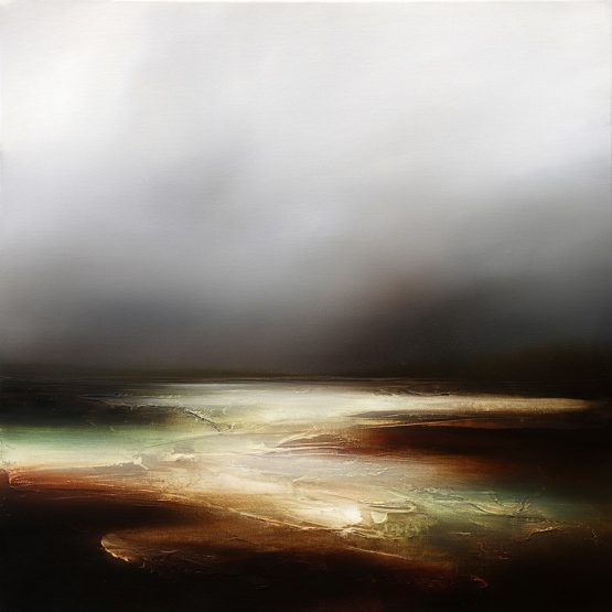 Seascape and Landscape Painting