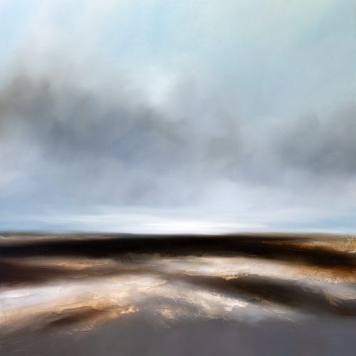 Seascape Painting